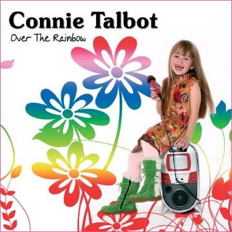 Connie Talbot-Over The Rainbow