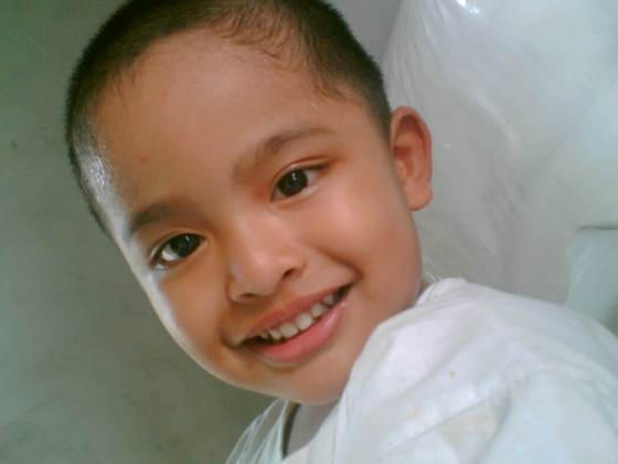 "my little brother...""farrij imam hakiki""...SEE YOU SOON!!!!"